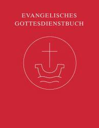 Evangelisches Gottesdienstbuch: Taschenausgabe
