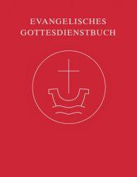 Evangelisches Gottesdienstbuch: Leinenausgabe