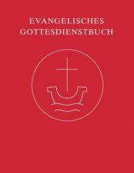 Ev. Gottesdienstbuch: Loseblattausgabe im Ringbuch